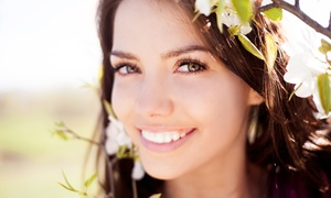 Forever 25 Medical Center: One or Three Anti-Aging Microcurrent Facials at Forever 25 Medical Center (Up to 74% Off)