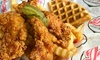 Up to 44% Off Food and Drinks at Deezie's Hot Chicken