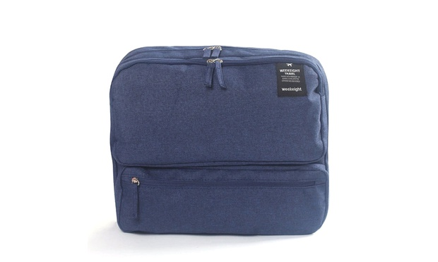 Multi Compartment Travel Bag: One ($15.95) or Two ($25.95)