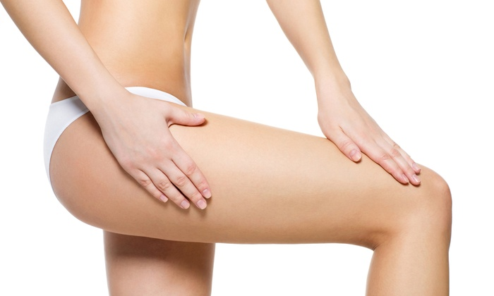 Luxor Medical Spa - Newland: Two Laser Spider-Vein Treatments or One Sclerotherapy Session at Luxor Medical Spa (Up to 78% Off)