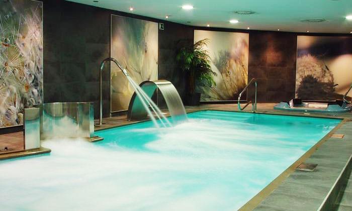 Escapada a Asturias por 69€ en un hotel con Spa