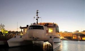 Valencia Boat Party: Excursión en catamarán, golondrina o barco para dos personas desde 16,90 € con Valencia Boat Party