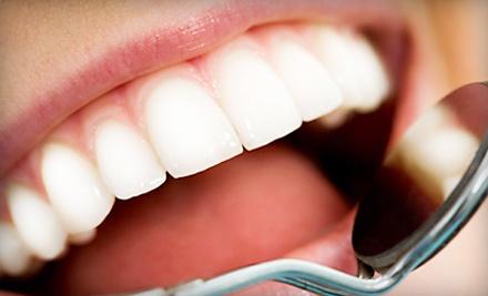 Lakeshore Dental Group - Lakeshore Dental Group in Jackson