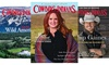 Up to 14% Off Subscription to Cowboys & Indians