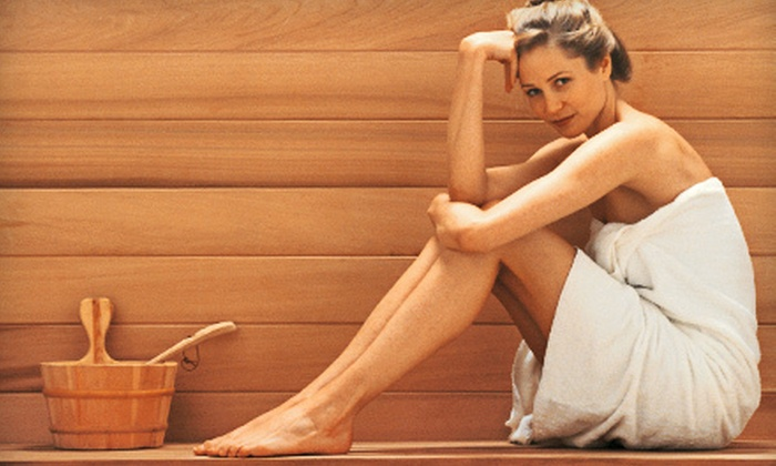 Bodhisattva Tea Spa - Metairie: One, Four, or Eight Infrared-Sauna Sessions at Bodhisattva Tea Spa in Metairie (Up to 56% Off)