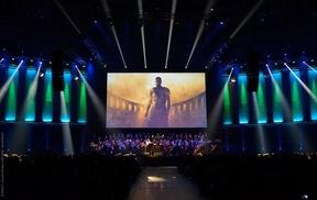 Koncert Muzyki Filmowej – Hans Zimmer Tribute Show: Od 59,90 zł: bilet na koncert muzyki filmowej Hans Zimmer Tribute Show w Hali Arena  (do -33%)