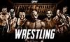 """Wrestling """"GWF ThreeCount"""""""