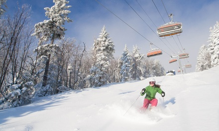 Stay at Jackson Gore Inn at Okemo Mountain Resort in Ludlow, VT. Dates into March 2018.
