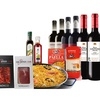 Spanish Food and Wine Hamper