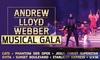 "2x ""Andrew Lloyd Webber Gala"""