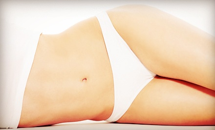 One or Three Brazilian Waxes or $25 for $50 Worth of Waxing at Natural Body Works