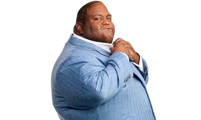 Valentine Day Laugh-A-Thon: Lavell Crawford DC Curry Corey Holcomb - The Masonic of Detroit: Valentine Day Laugh-A-Thon with Lavell Crawford at Masonic Temple on Saturday, February 14 (Up to 33% Off)