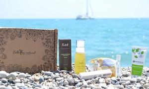 Belle au Naturel: 1 box beauté au choix à 29,90 € avec le site BelleauNaturel (33% de réduction)