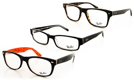 Ray-Ban Optical Frames for Men and Women Groupon