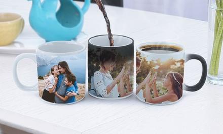 1 ou 2 mugs classiques ou magiques avec Picanova dès 4,99 € (jusqu'à 83% de réduction)