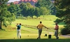The Omni Grove Park Inn – Up to 44% Off Golf