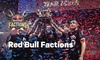 Finali Red Bull Factions a Milano