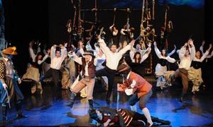Teatr Rozrywki: Wejście na wybrany spektakl od 35 zł w Teatrze Rozrywki w Chorzowie