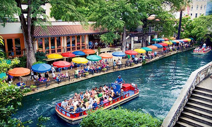 The River Walk Association - Downtown: $37 for One-Year Membership to The River Walk Association ($75 Value)
