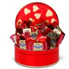 44% Off Ghirardelli Valentine's Day Tin from Gift Baskets Plus
