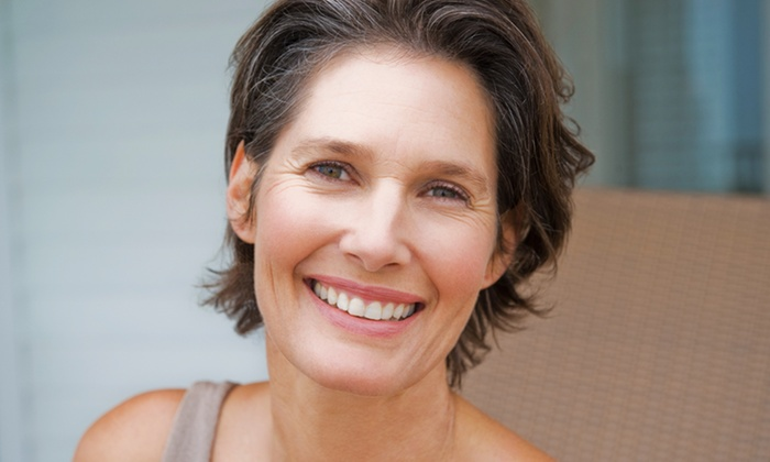 The Vein Clinic - Carmel Valley: One or Three IPL Treatments at The Vein Clinic (50% Off)