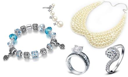 Gioielli Be-Jewels con cristalli Swarovski® con spedizione gratuita