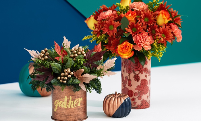 Flowers and gifts proflowers groupon