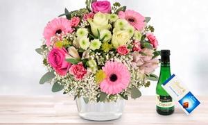 Blumenhaus Ehrend: Wertgutschein über 13 € oder 16 € anrechenbar auf das gesamte Bluvesa Sortiment inkl. 2 Gratis-Überraschungen