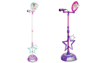 Violetta Microphone by Smoby for £14.99