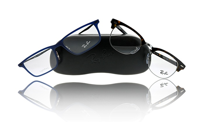 6815d1749f Ray-Ban Optical Frames for Men and Women