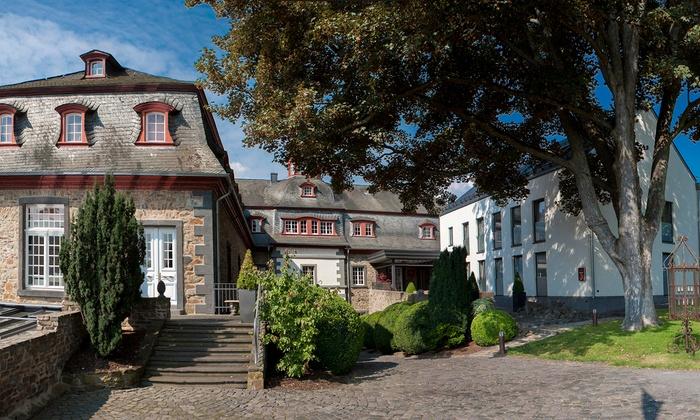 Eifel 2 3 n chte inkl fr hst ck und wellness groupon for Design hotel eifel