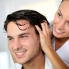 Up to 50% Off Haircut and Style at Guys and Dolls Hair Studio