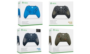 Microsoft Xbox One S Special Edition Wireless Controller