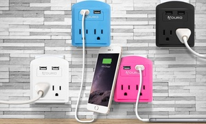 Surge Suppressors,Groupon