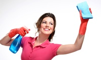GROUPON: Up to 57% Off House Cleaning Cleenees