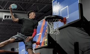 Up to 40% Off Jump Passes or Party at Sky Zone - Providence at Sky Zone - Providence, plus 6.0% Cash Back from Ebates.
