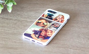 Up to 88% Custom Everyday Phone Case from Collage.com