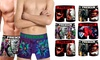 Boxers de The Joker Freegun
