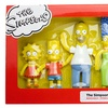 Simpsons Family Boxed Set (6-Piece)