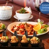 3-Course Thai Dinner + Wine for 2