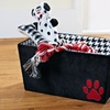 Enchanted Home Plush Pet-Theme Storage Totes and Trunks