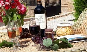 Les Grands Chais De France Domaine De La Baume: Visite avec dégustation et 3 bouteilles offertes pour 2 à 29,90 € avec Les Grands Chais De France Domaine De La Baume