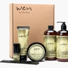 Wen Cleansing and Styling Hair Care Deluxe Kit (8-Piece)