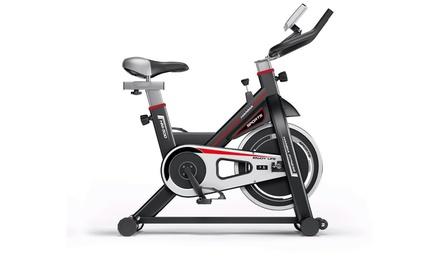 Vélo de spinning professionnel