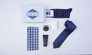The Original Gent: $29.95 for The First Monthly Men's Style and Grooming Box from The Original Gent