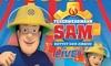 """2 Tickets für """"Feuerwehrmann Sam"""""""