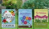 Up to 70% Off Personalized Garden Flags