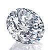 1/2 CTW IGL Certified Round-Cut Loose Diamond