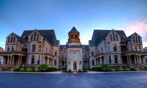 Mansfield Reformatory Preservation Society: General Admission at Mansfield Reformatory Preservation Society (Up to 68% Off). 5 Options.
