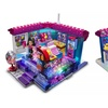 Cra-Z-Art Build-Your-Own Light-Up Mall Boutique or Toy Store Play Set